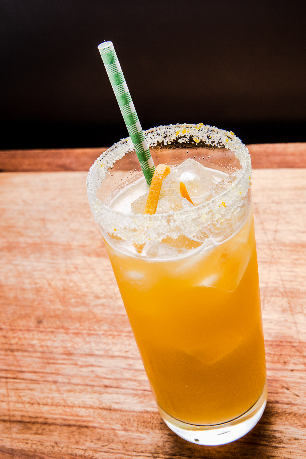 Drink with a Straw | Main Line Philadelphia Food Photographer