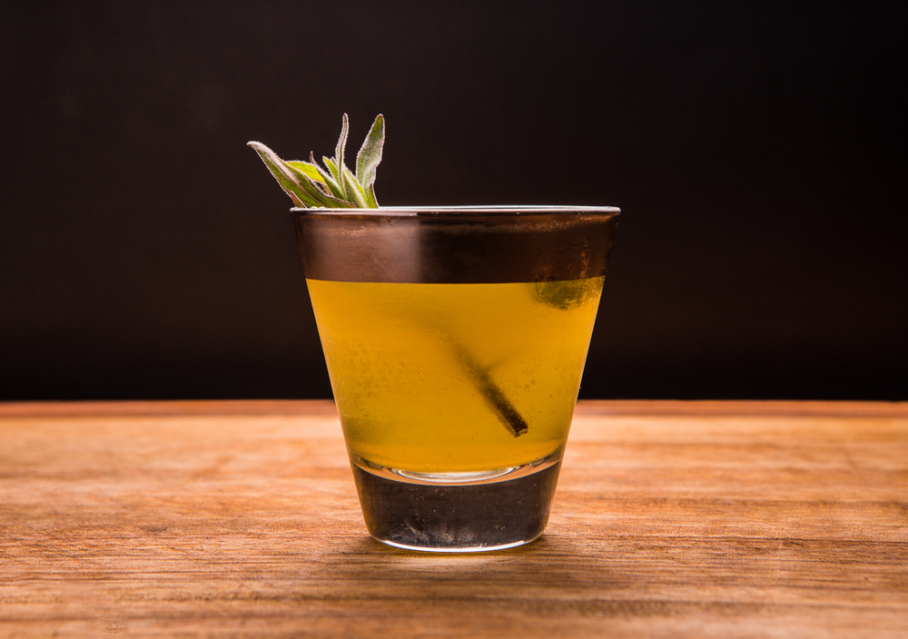 Drink with Mint | Main Line Philadelphia Food Photographer