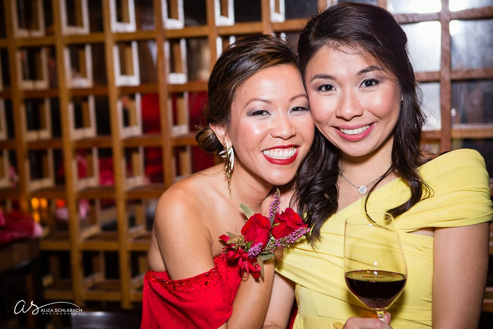 Event photography: Chinese-Filipino engagement ceremony in Philly