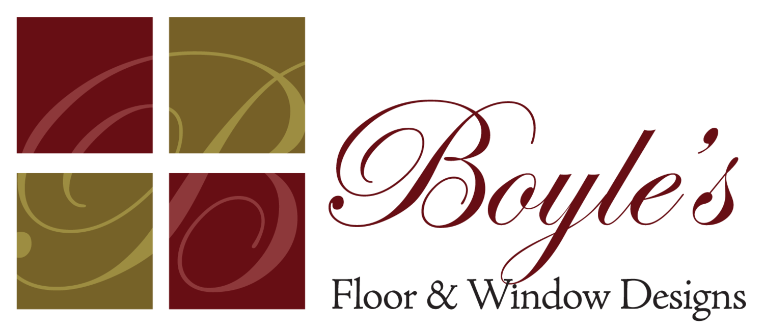 Boyle's Floor & Window Designs