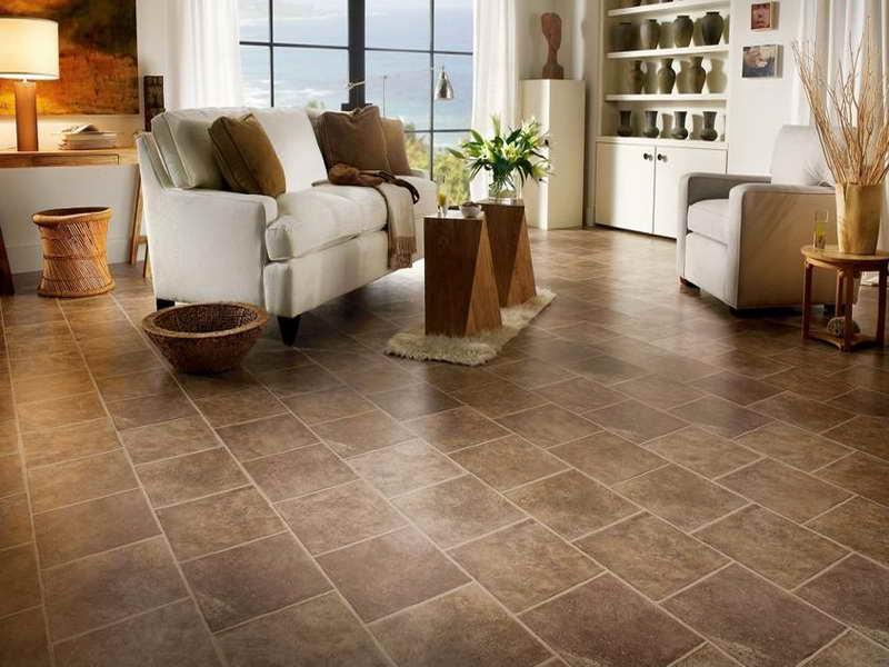 Ceramic Tile Flooring — Boyle\'s Floor & Window Designs