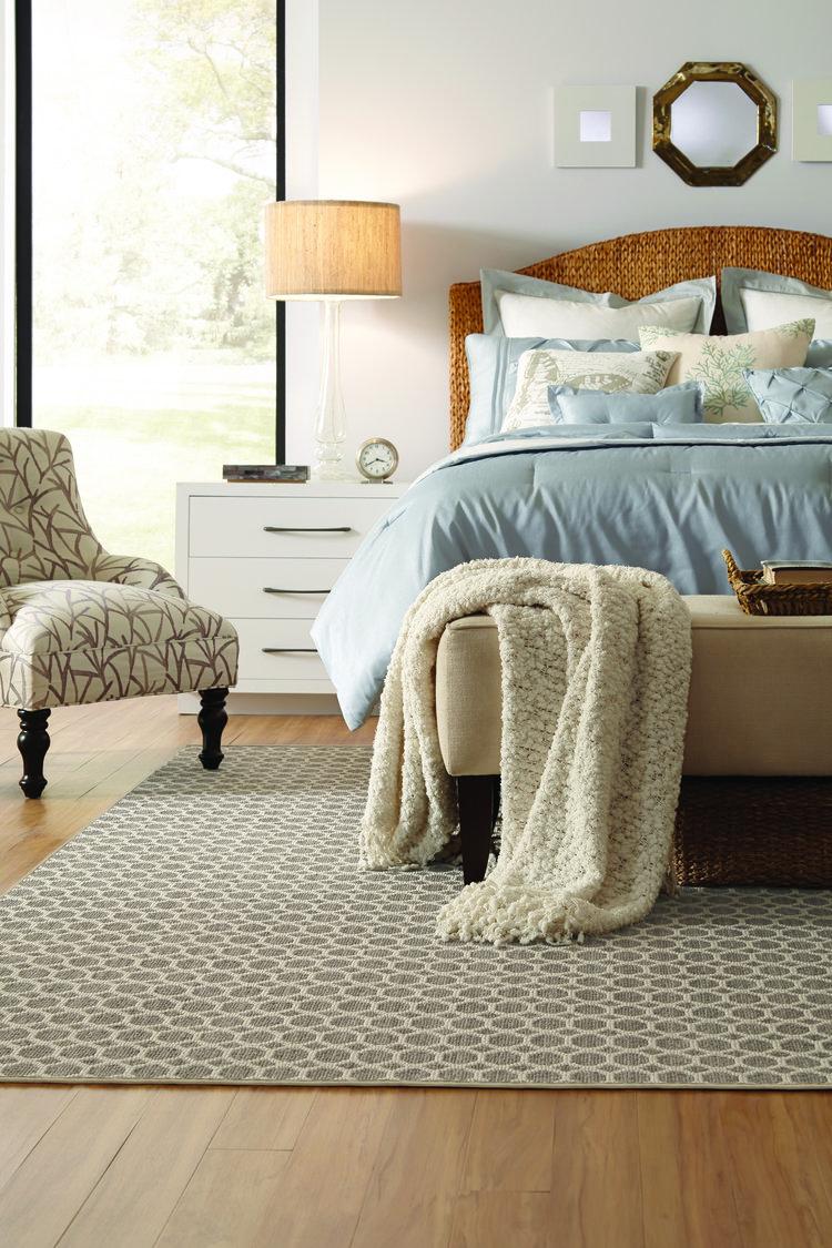Beautiful Carpet Vs Laminate In Bedroom