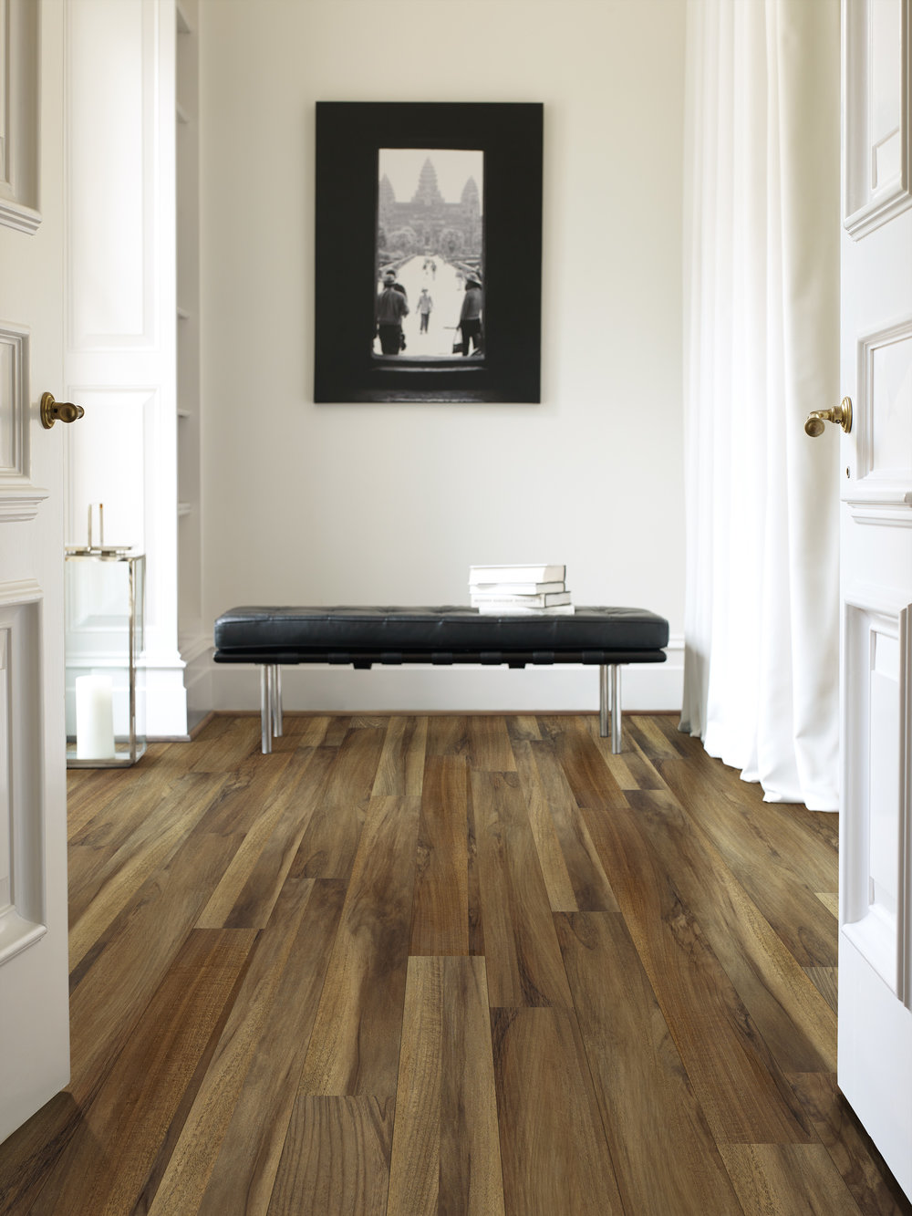 Mannington's LVT on sale -