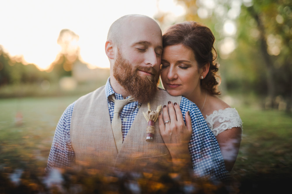Nashville Wedding at Sinking Creek Farm