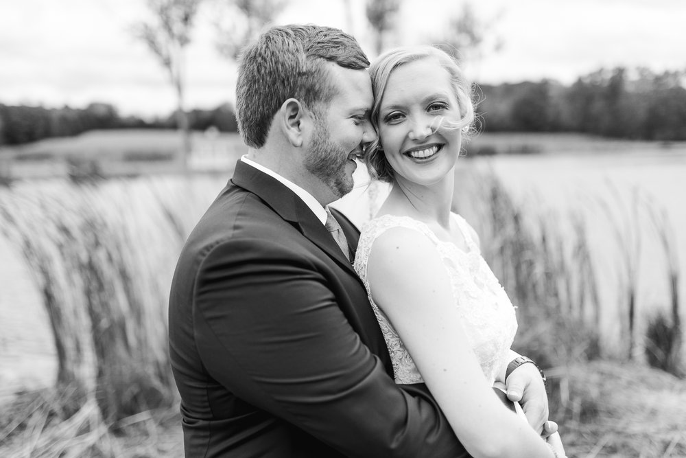 Middle Tennessee Wedding at Duck Pond Farm