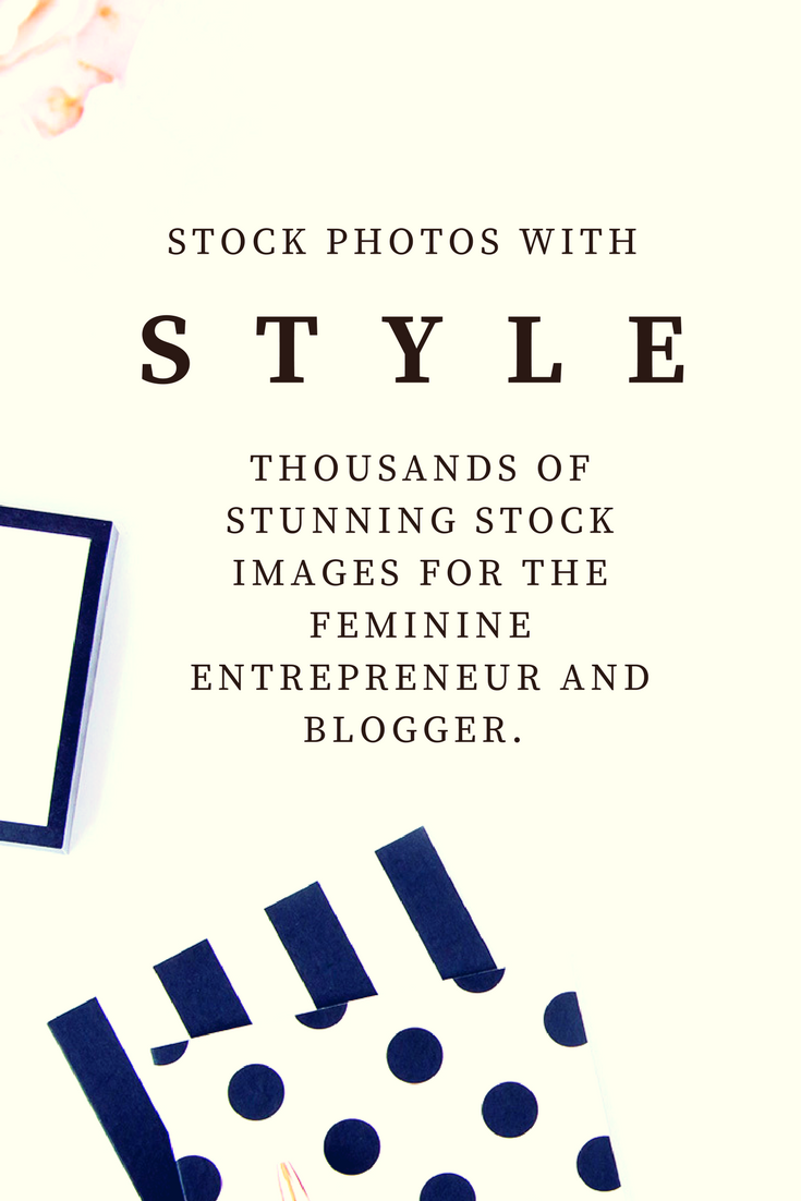 branding your image with feminine style