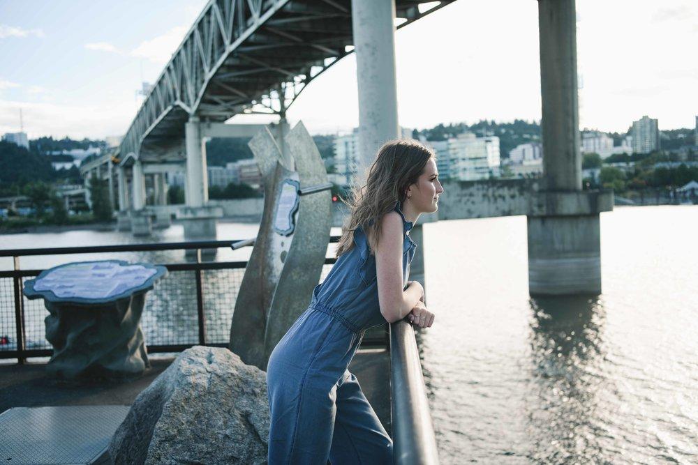 Portland Oregon Portrait Photography