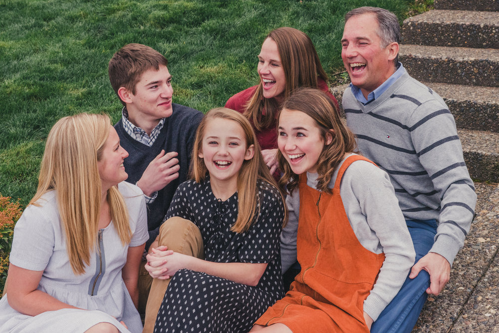 portland family portrait photographer