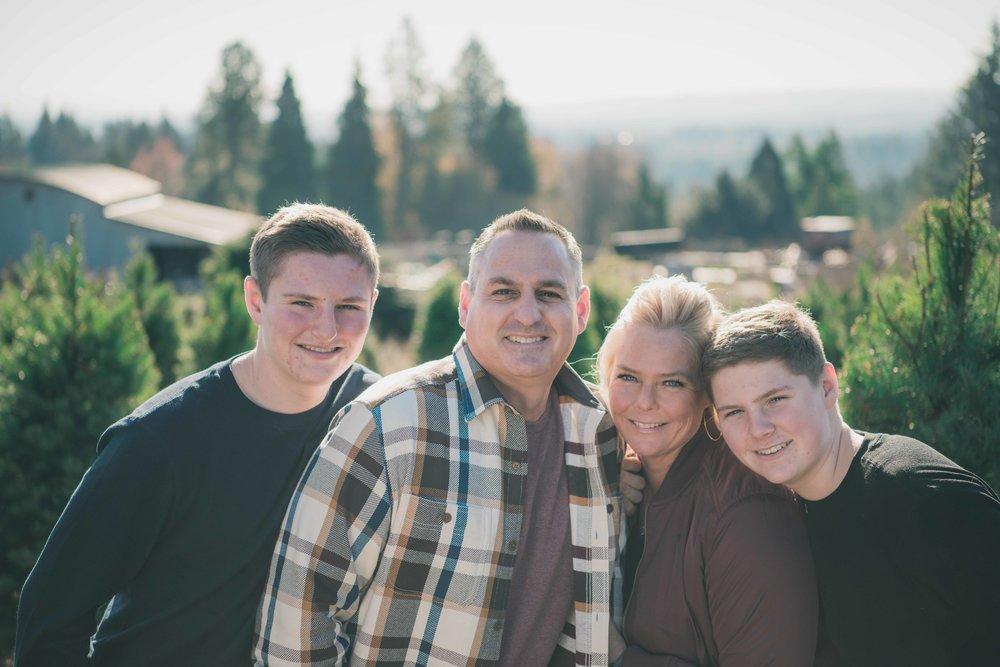 family photographer portland oregon