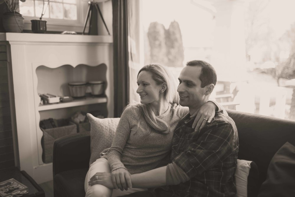 indoor family photo sessions in portland oregon