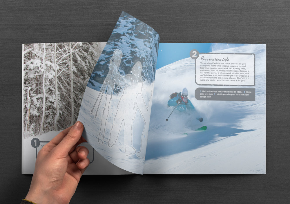 Brochure details