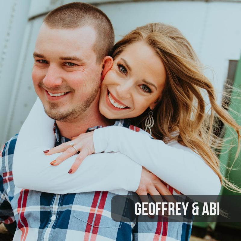 Engagement Photography in Nebraska