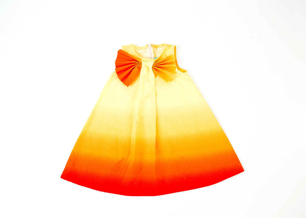 Coradorables Sunshine Bow Dress