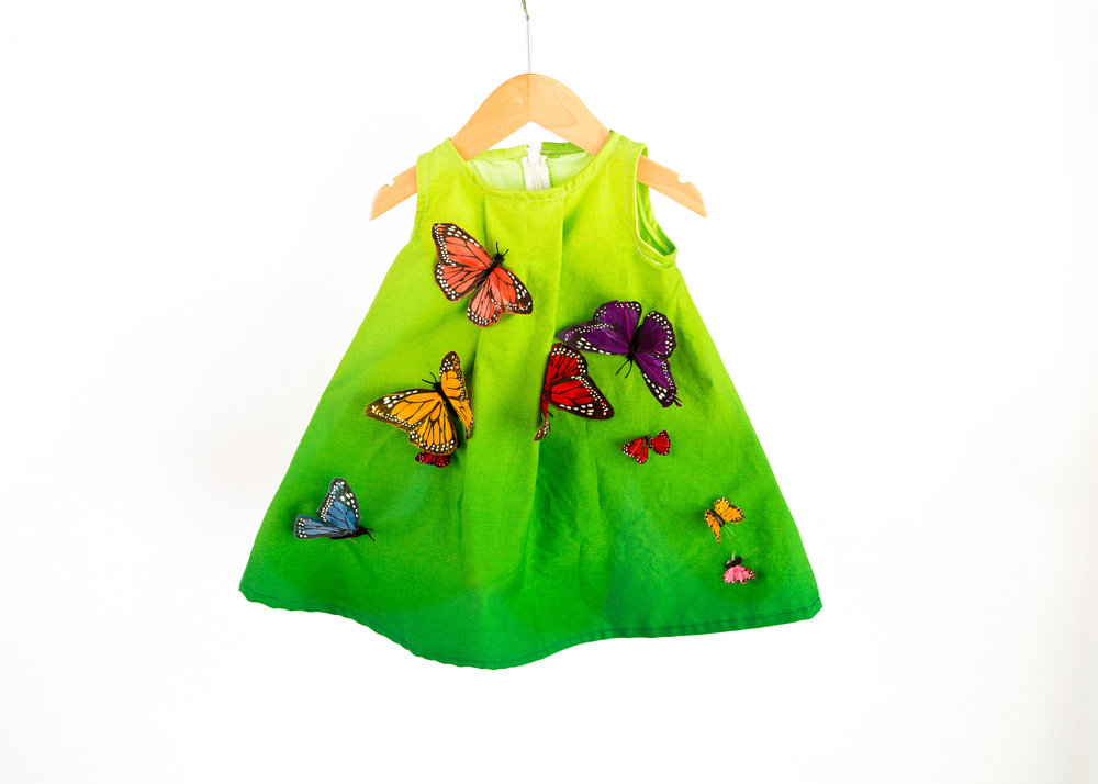 Coradorables Butterfly Dress ™