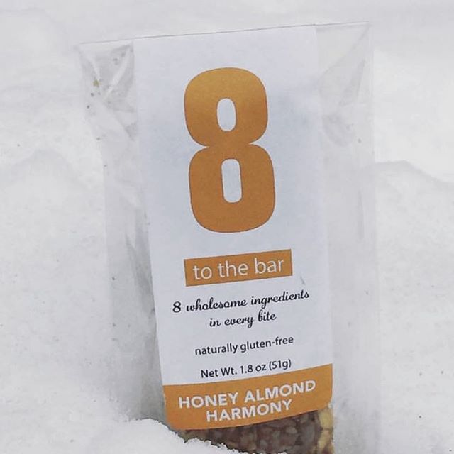 Snack choice after your morning shoveling!❄️❄️❄️ #snack #healthy #hearthealthy #snackattack #snacking #yummy #nomnom #glutenfree #dairyfree #foodstagram #norefinedsugar #cleaneating  #cleaningredients #snackbites #snackbar #snackbark #nutty  #onthego #grabandgo #delish  #nongmo #nomnomnom #snacks
