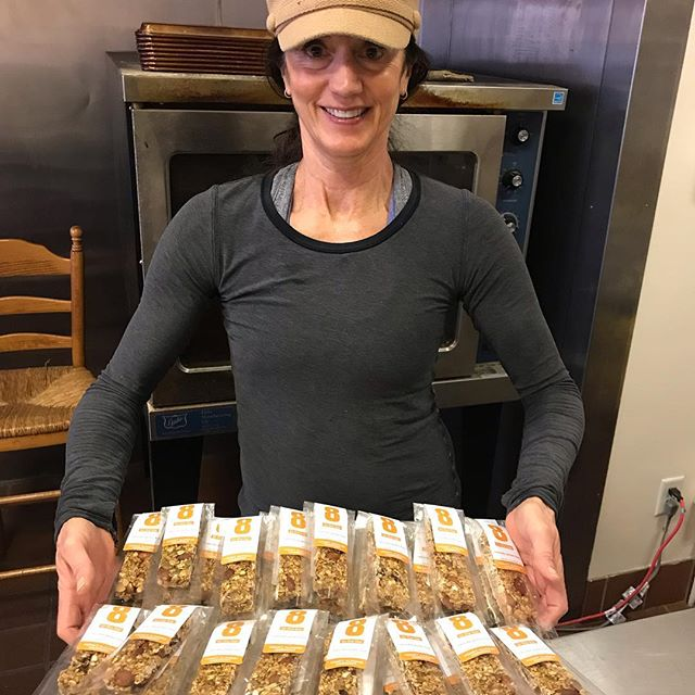 The best...bar none! These #tasty #snackbars  are headed off to @auxdelicesfoods  Visit one of their locations and grab a bar or 2.  #snack #healthy #hearthealthy #snackattack #snacking #yummy #nomnom #glutenfree #dairyfree #foodstagram #norefinedsugar #cleaneating  #cleaningredients #snackbites #snackbar #snackbark #nutty  #onthego #grabandgo #delish  #nongmo #nomnomnom  #eeeeeats #love
