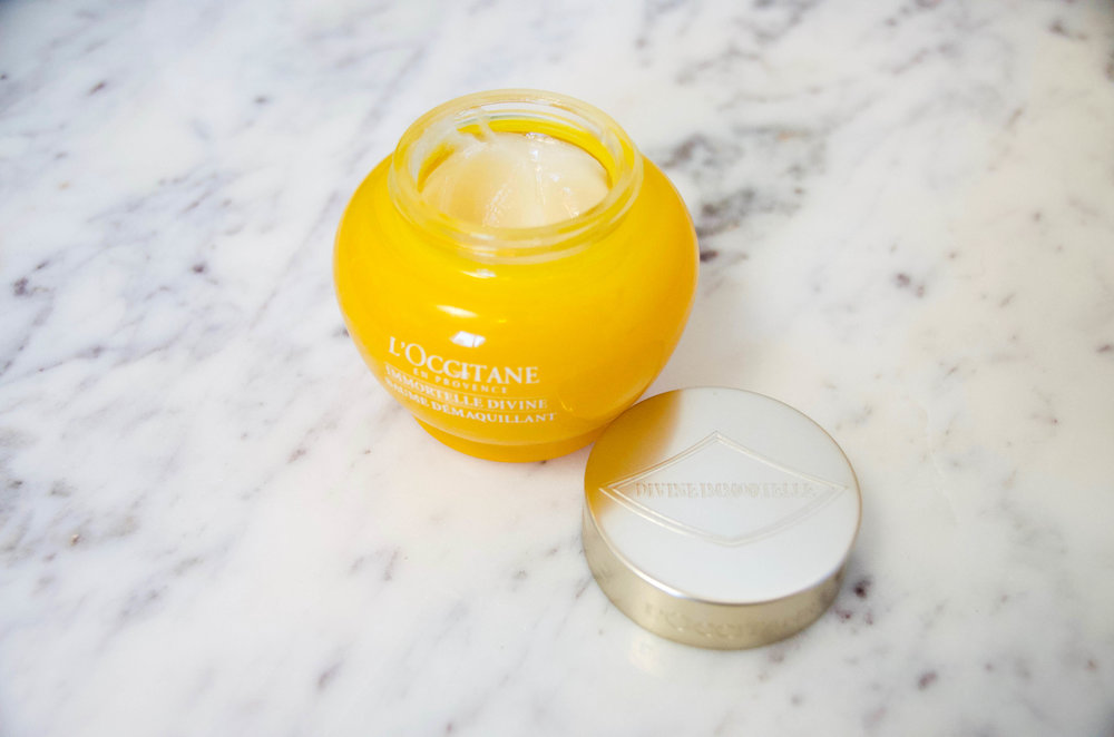 Immortelle Divine Cleansing Balm. 2.3 oz for $44.