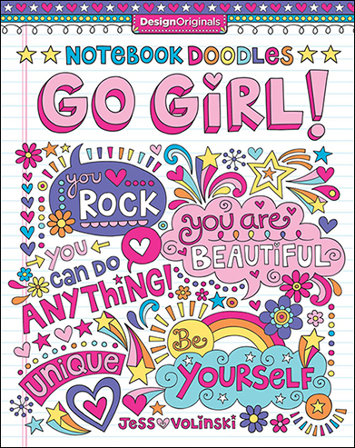 Go Girl!