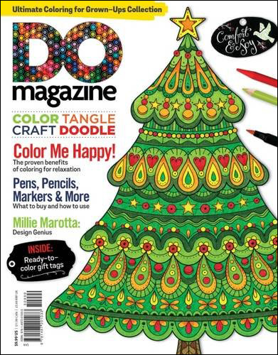 DO Magazine: Issue 2