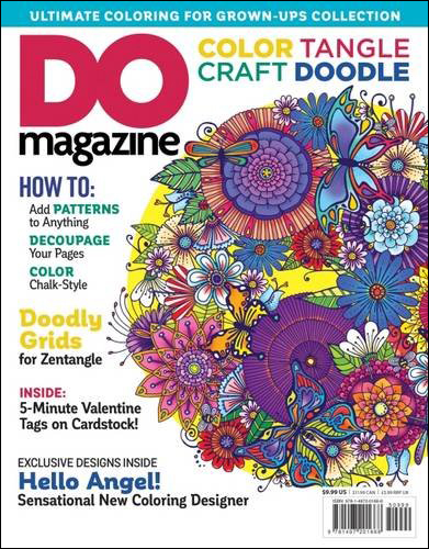 Do Magazine: Issue 3