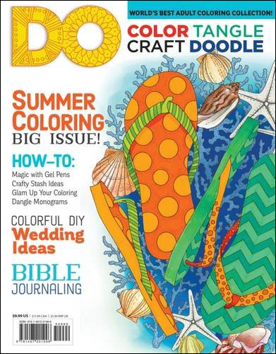 DO Magazine: Issue 4