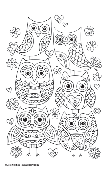 jessvolinski-ColorAnimals-owls.jpg