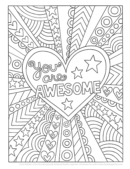 JessVolinski-YouareAwesome Coloring Page2 small.jpg