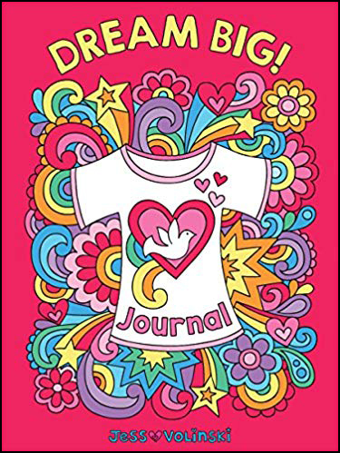 Fabulous Fashion Guided Journal