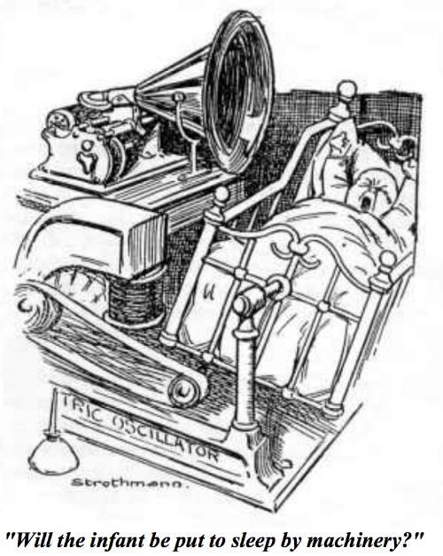 MechanicalMusicBaby