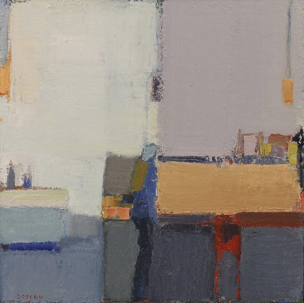 Blue Grey Cafe