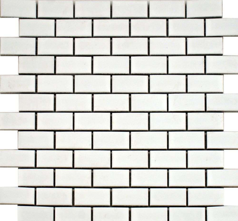 ZoomImageWhite Brick matt Brickbond1323259627.jpg