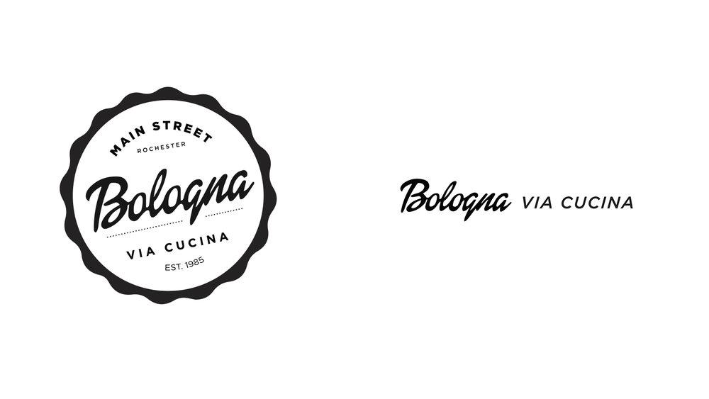 Bologna Via Cucina