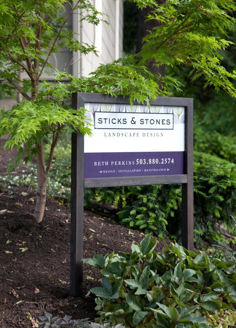 consulting. Sticks & Stones ... - Sticks And Stones Landscape Design