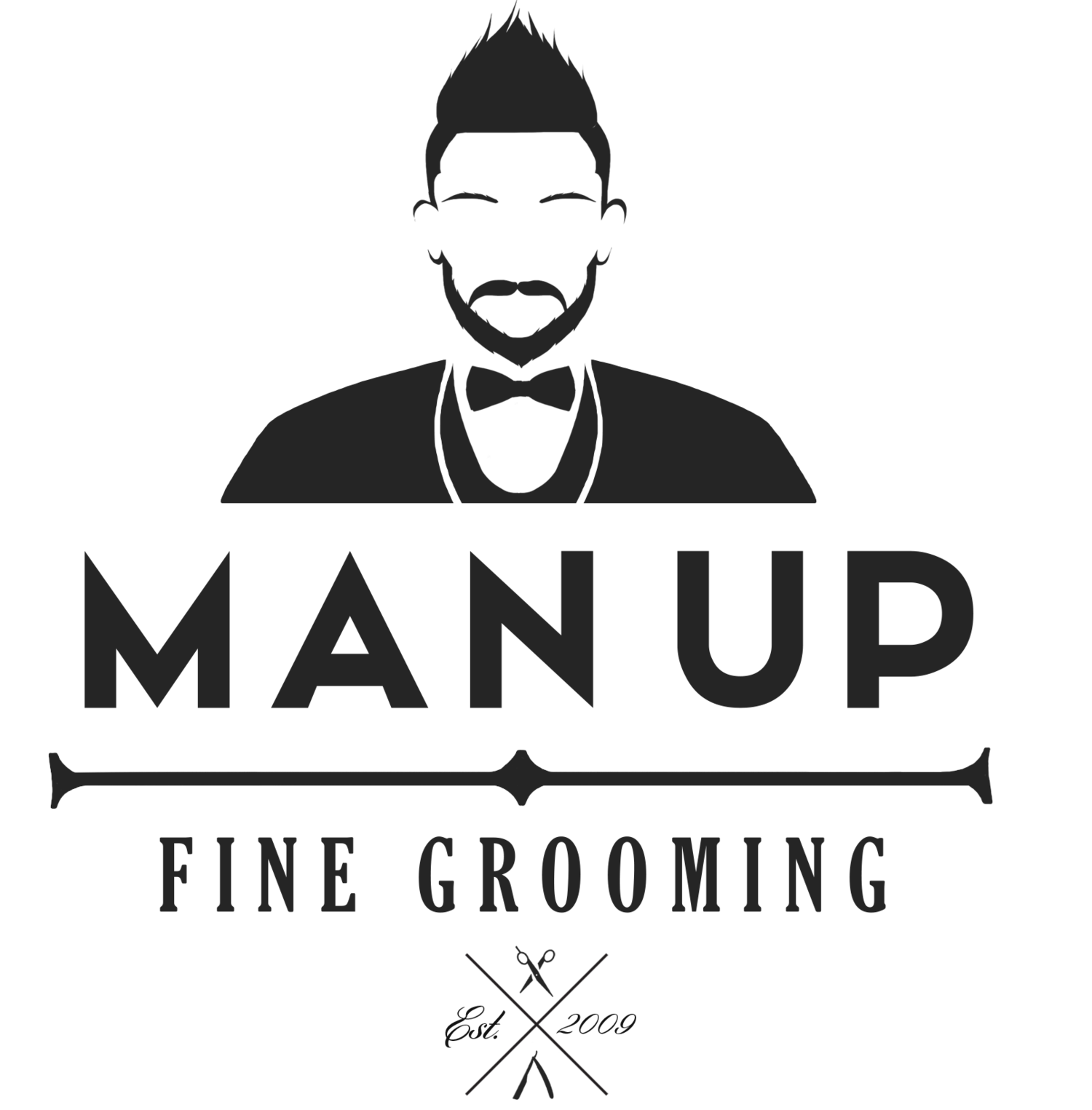 Christchurch Barbershop Man Up Fine Grooming