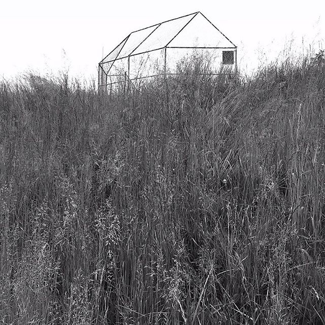 #landscape #altered #ryannemethphoto #blackandwhite #bnw #house www.terratory.org