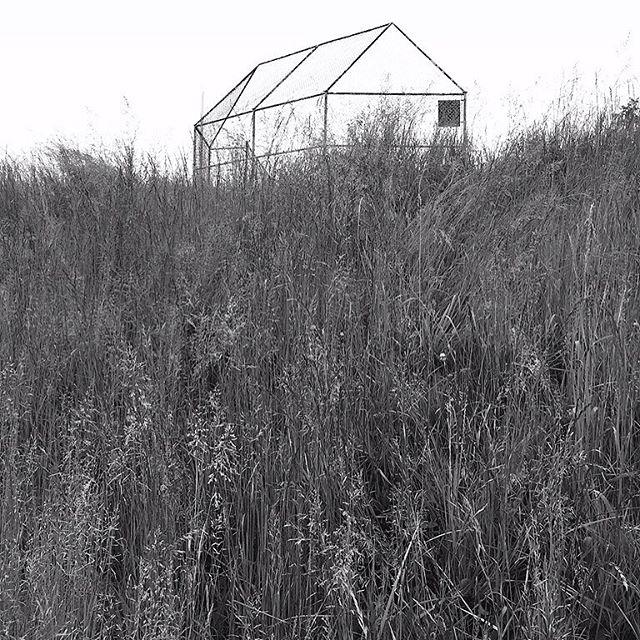 #landscape #altered #ryannemethphoto #blackandwhite #bnw #house www.terratory.org