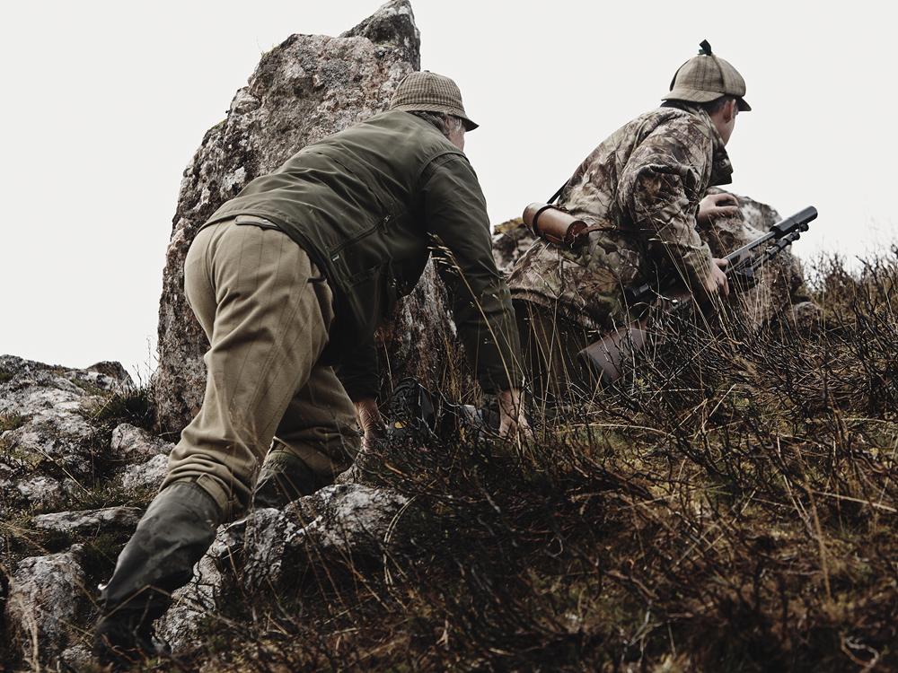 Dave lmms - Deer Hunters