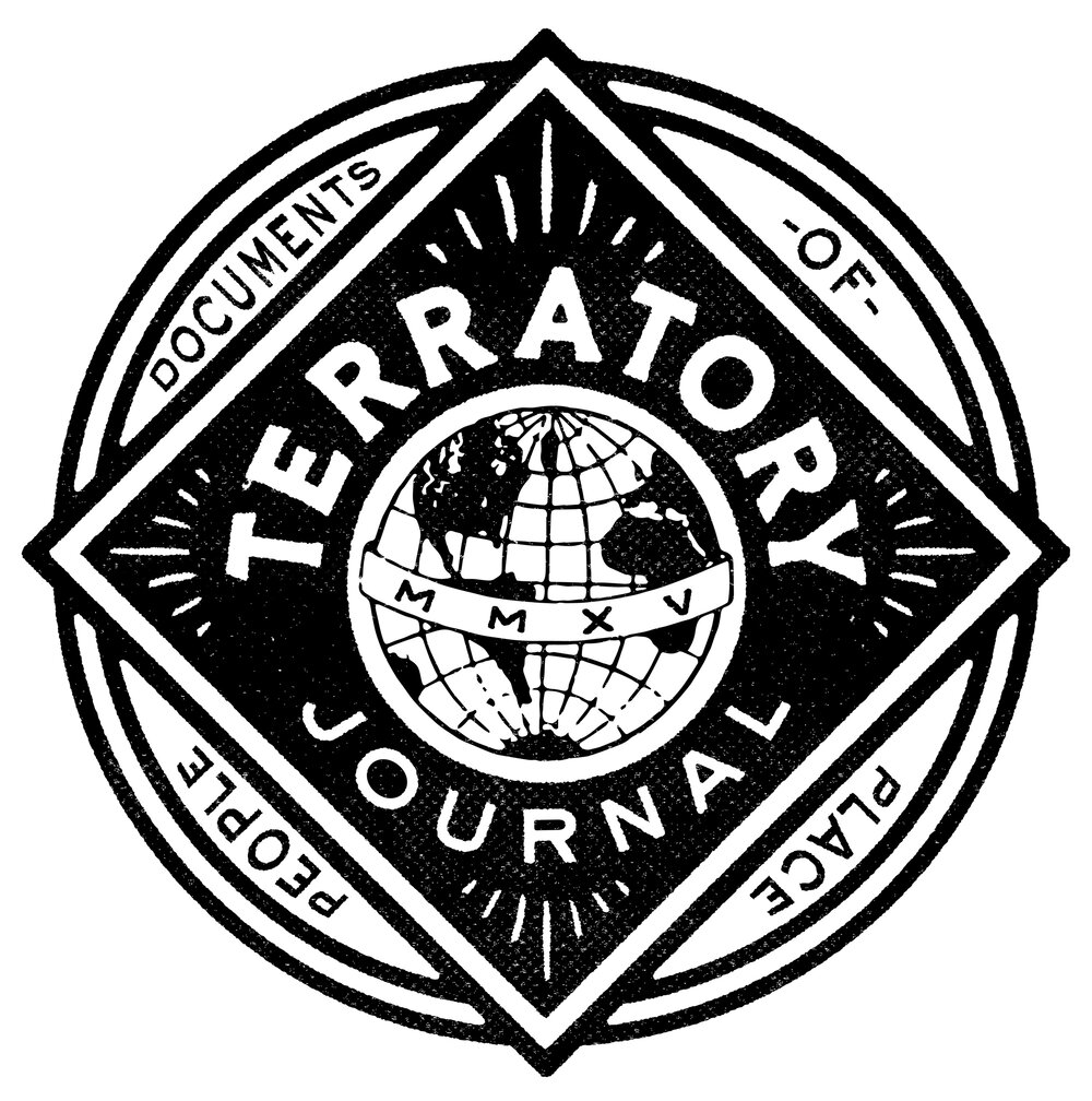 Terratory Journal