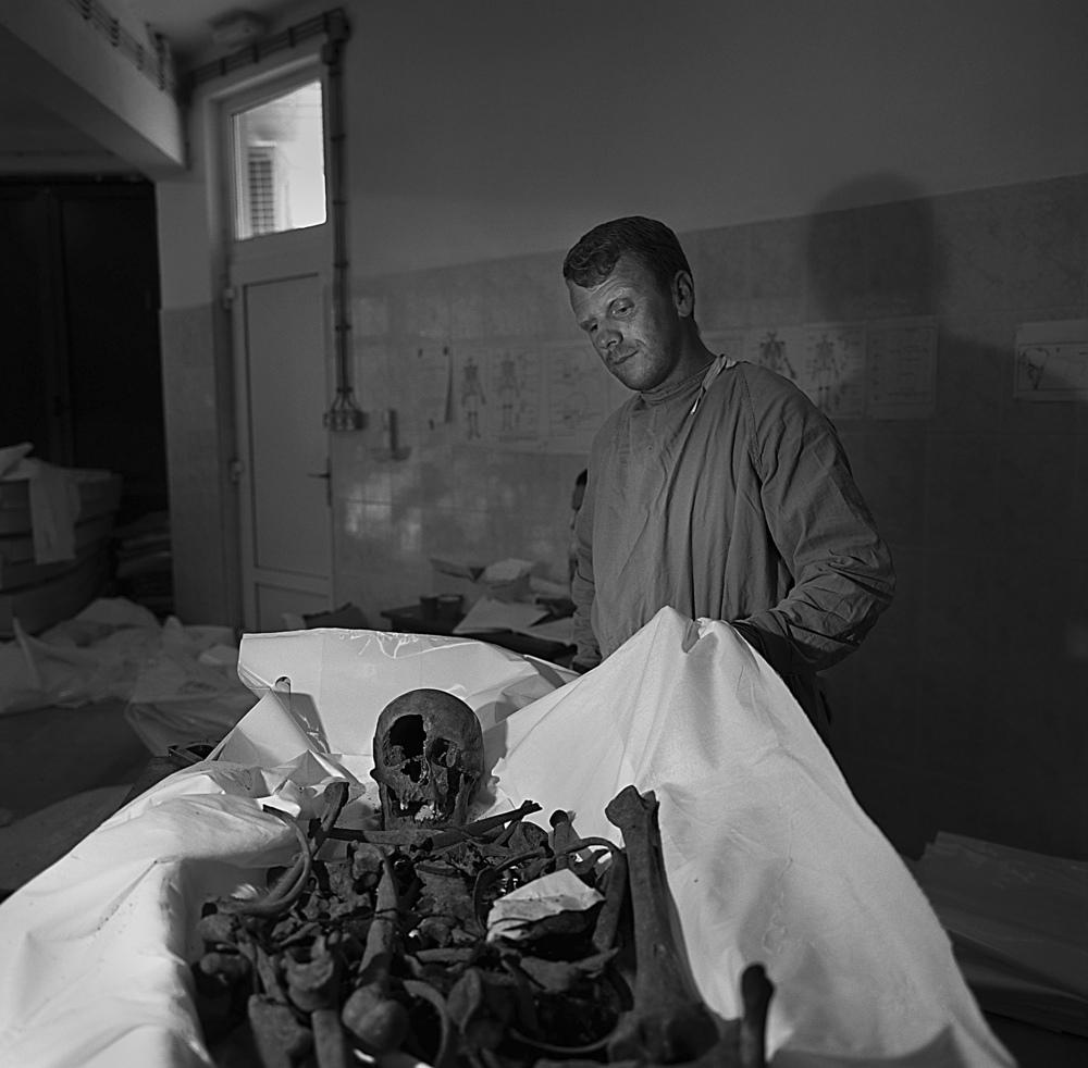 Srebrenica, Bosnia