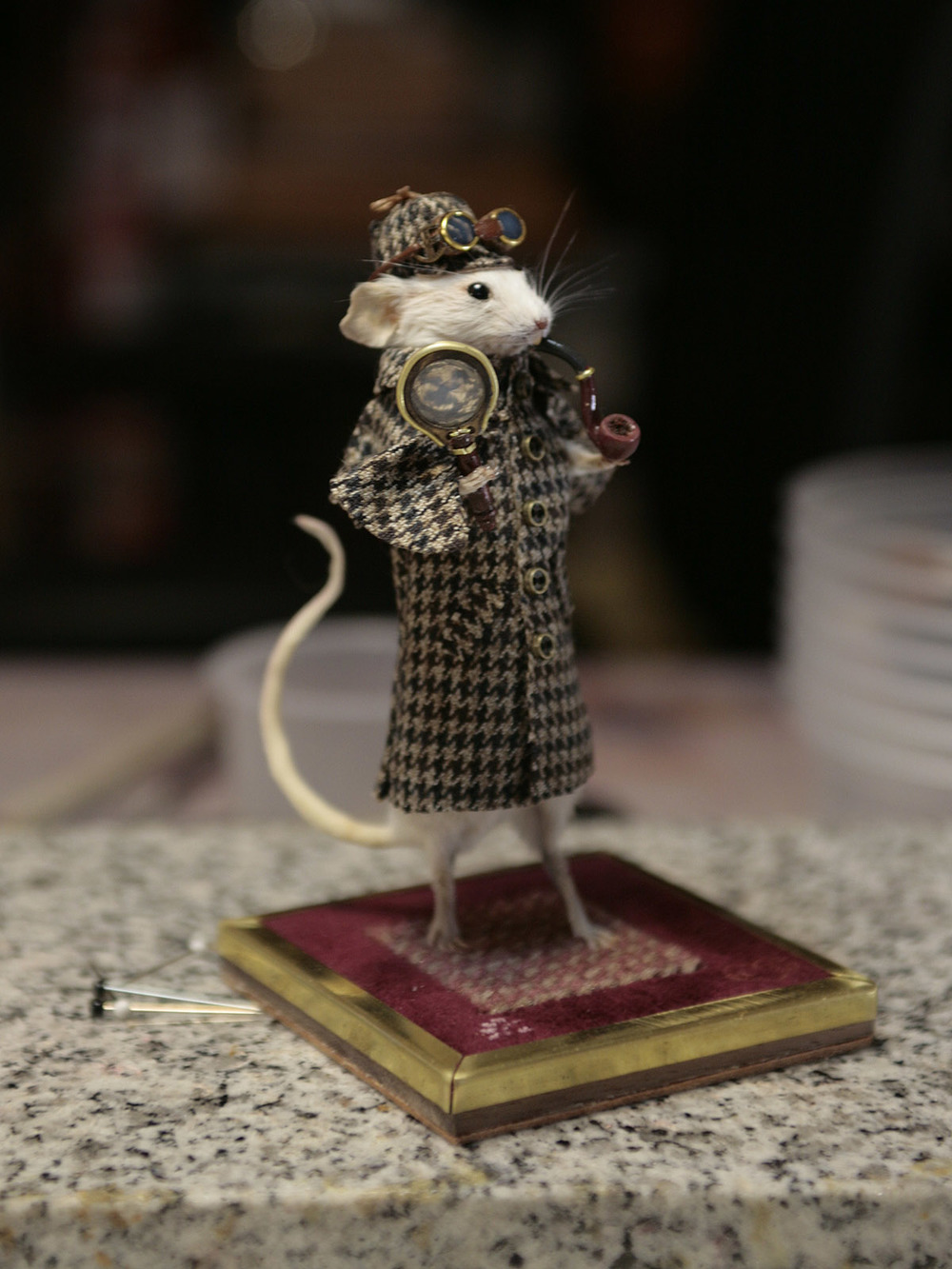 Sherlock Holmes 3/5