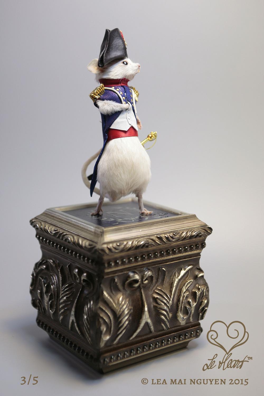 Napoleon Bonaparte 3/5