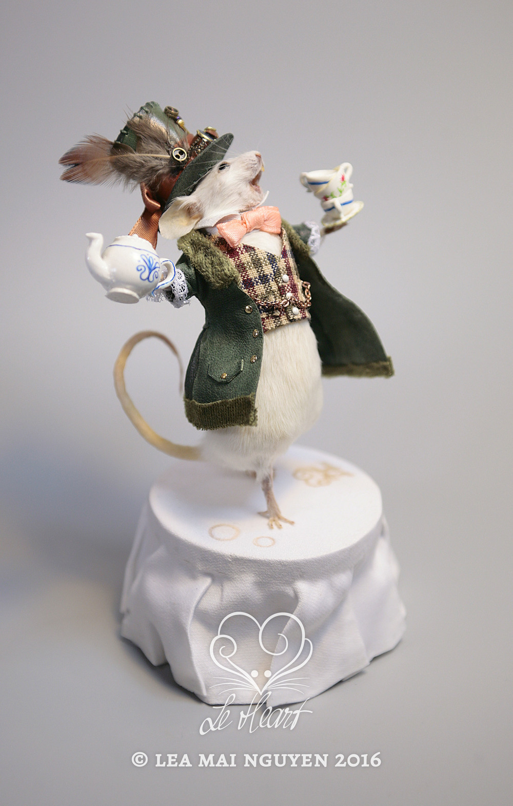 Mad Hatter 5/5