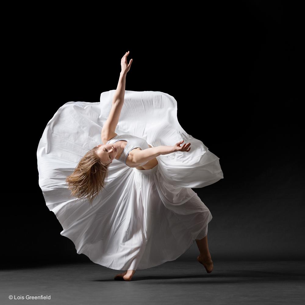 Danielle Zuccheri, AMY MARSHALL DANCE COMPANY