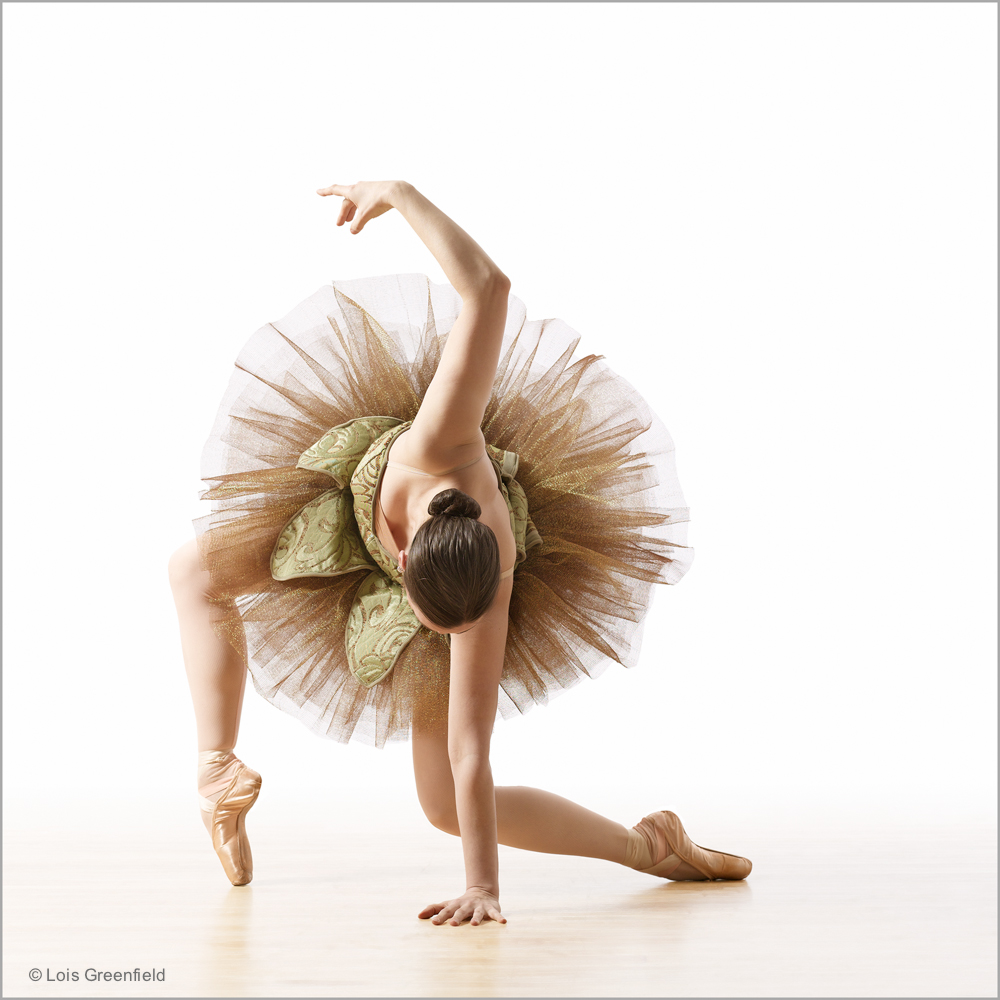 Melanie Cortier, EIDOLON BALLET