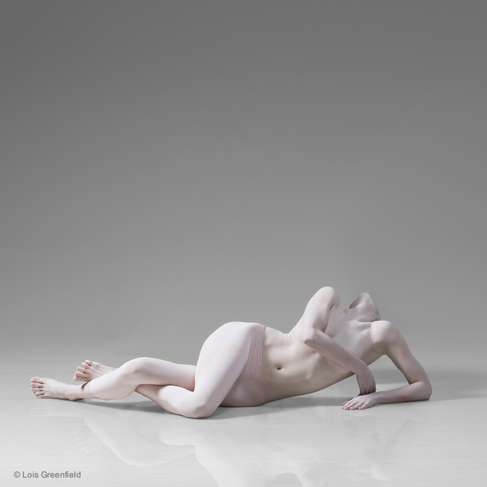 "Brooke Broussard, ""Re-Triptych"", SHEN WEI DANCE ARTS"