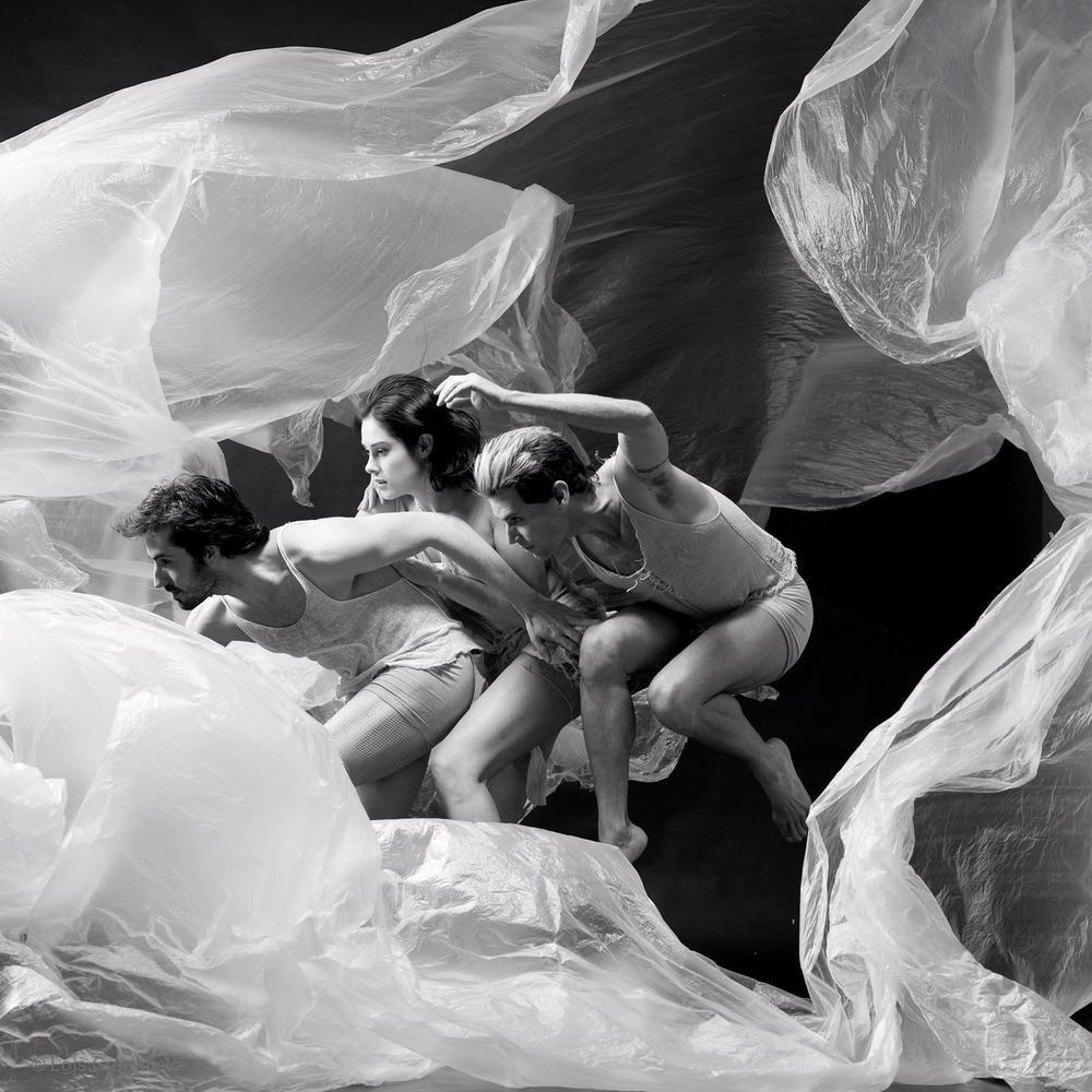 Attila Csiki, Dario Vaccaro, Mayra Gonzalez, DARIO VACCARO DANCE PROJECT