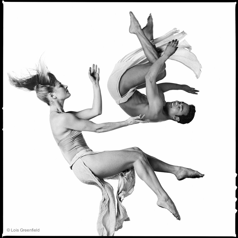DREYA WEBER & ANDREW PACHO