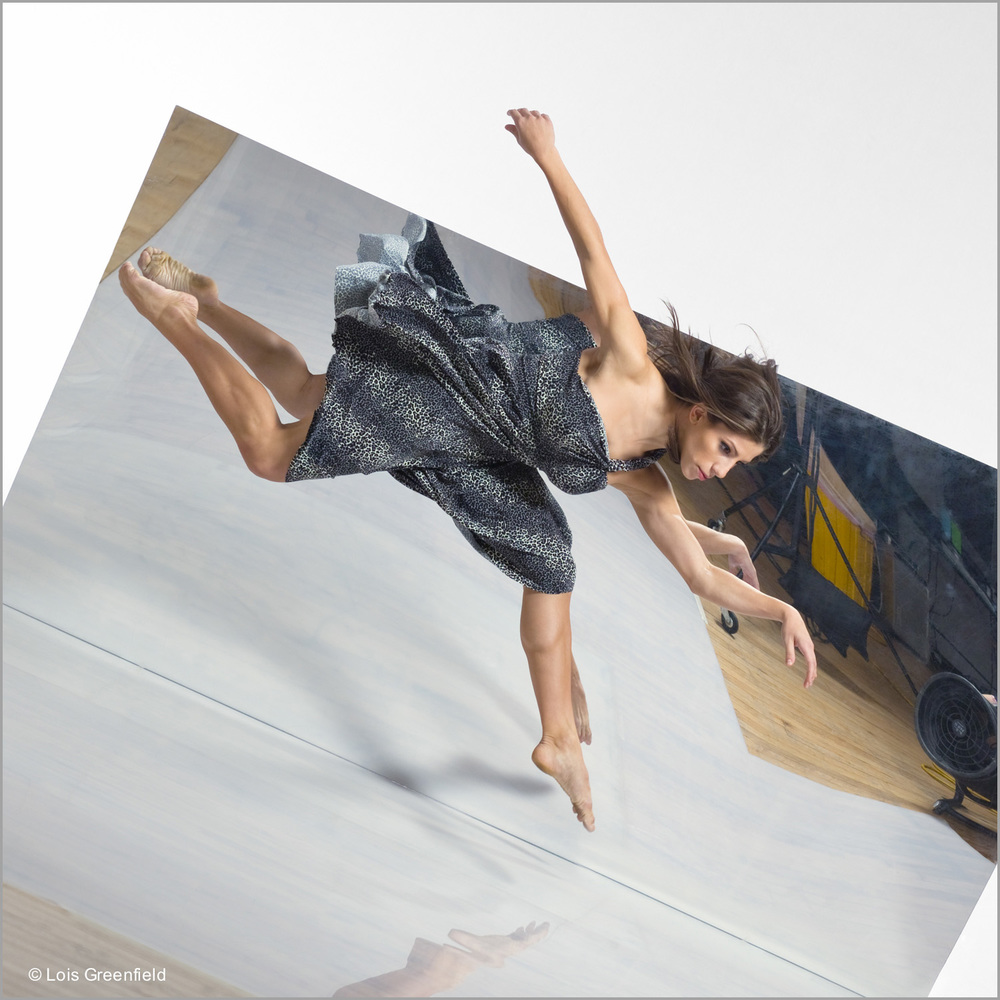 Alexandra Karigan Farrior, AMY MARSHALL DANCE COMPANY