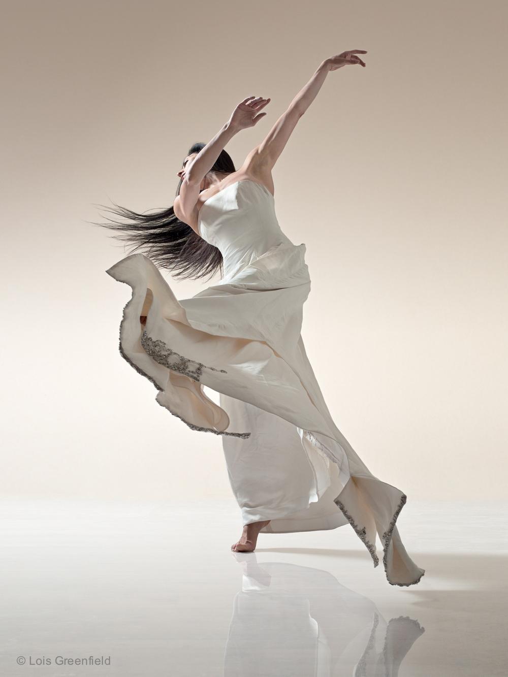 "NEJLA YATKIN, ""For Pina"", NY2 Dance Company"