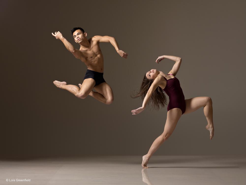 Jason Garcia Ignacio & Alyssa Maksym, ERYC TAYLOR DANCE